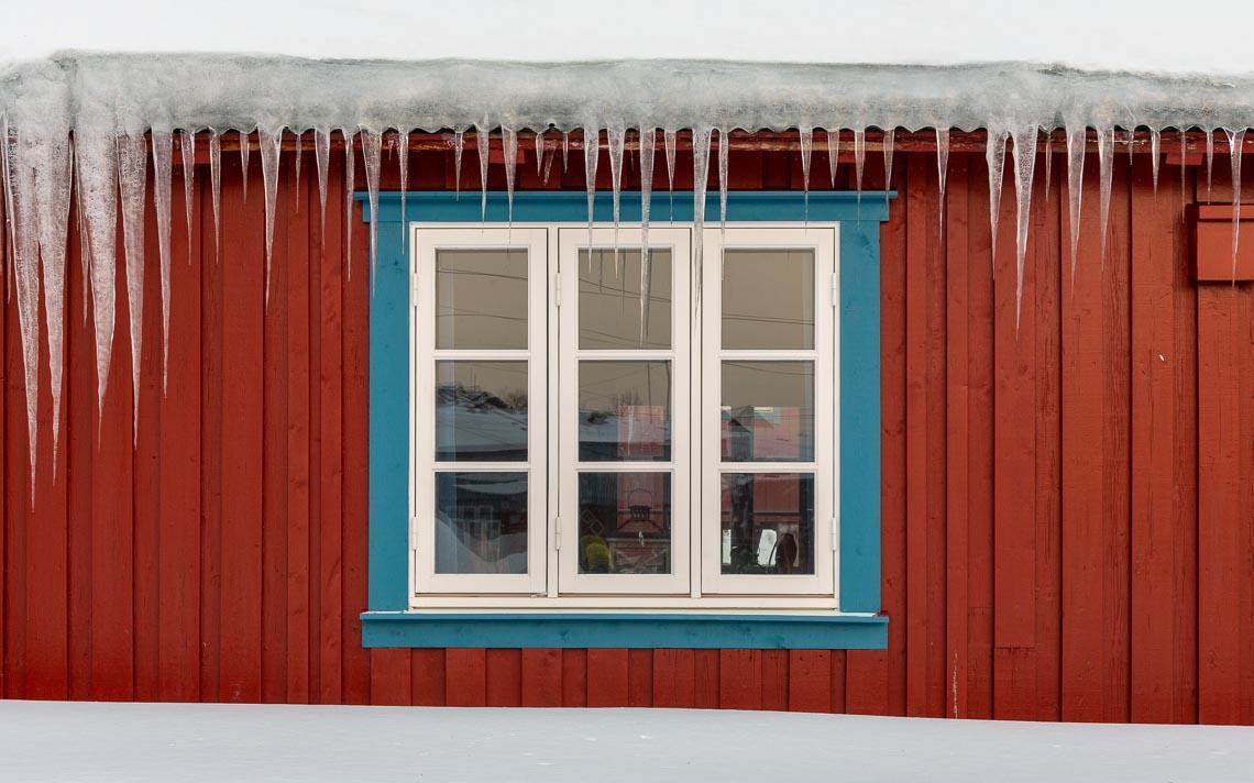 Lofoten Norvegia Nikon School Viaggio Fotografico Workshop Aurora Boreale Paesaggio Viaggi Fotografici 00048