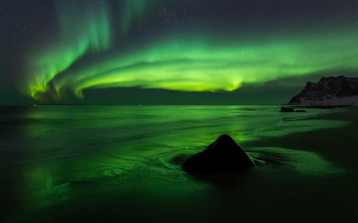 Lofoten Norvegia Nikon School Viaggio Fotografico Workshop Aurora Boreale Paesaggio Viaggi Fotografici 00051