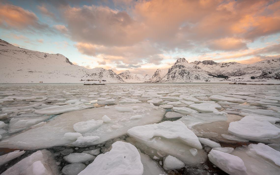 Lofoten Norvegia Nikon School Viaggio Fotografico Workshop Aurora Boreale Paesaggio Viaggi Fotografici 00056