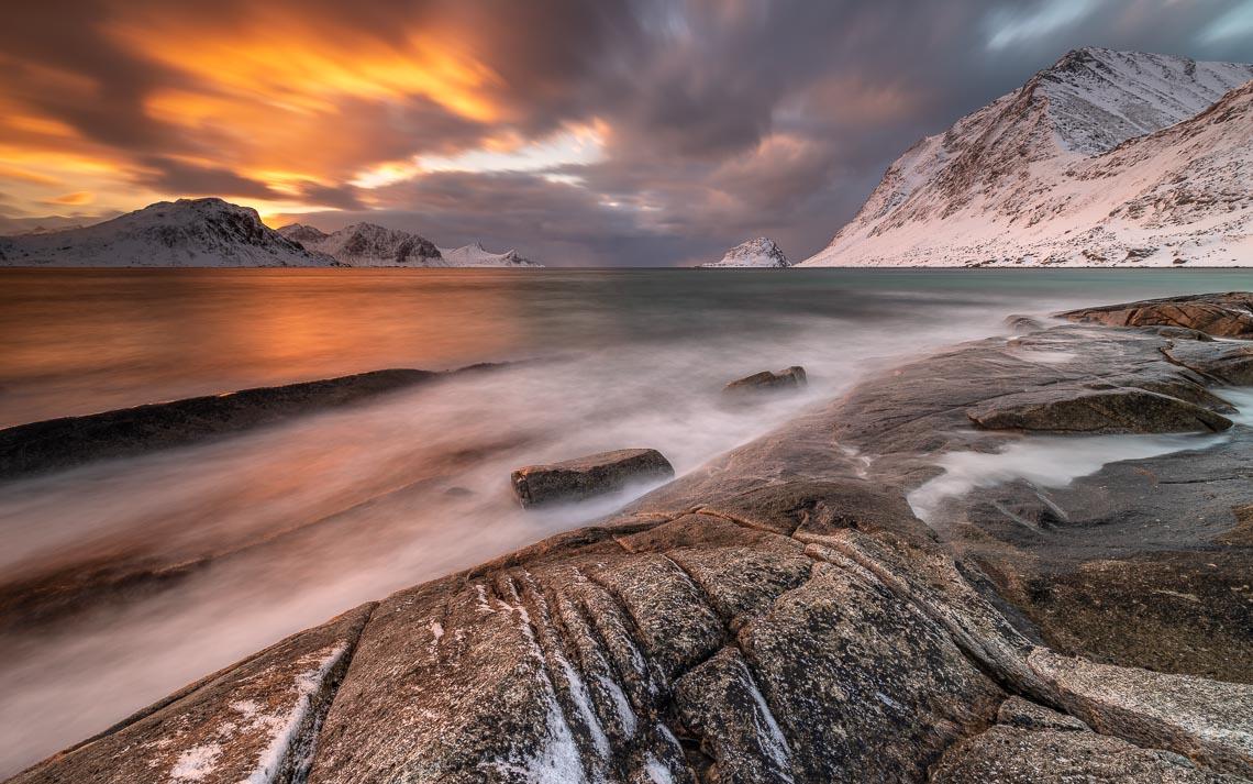 Lofoten Norvegia Nikon School Viaggio Fotografico Workshop Aurora Boreale Paesaggio Viaggi Fotografici 00058