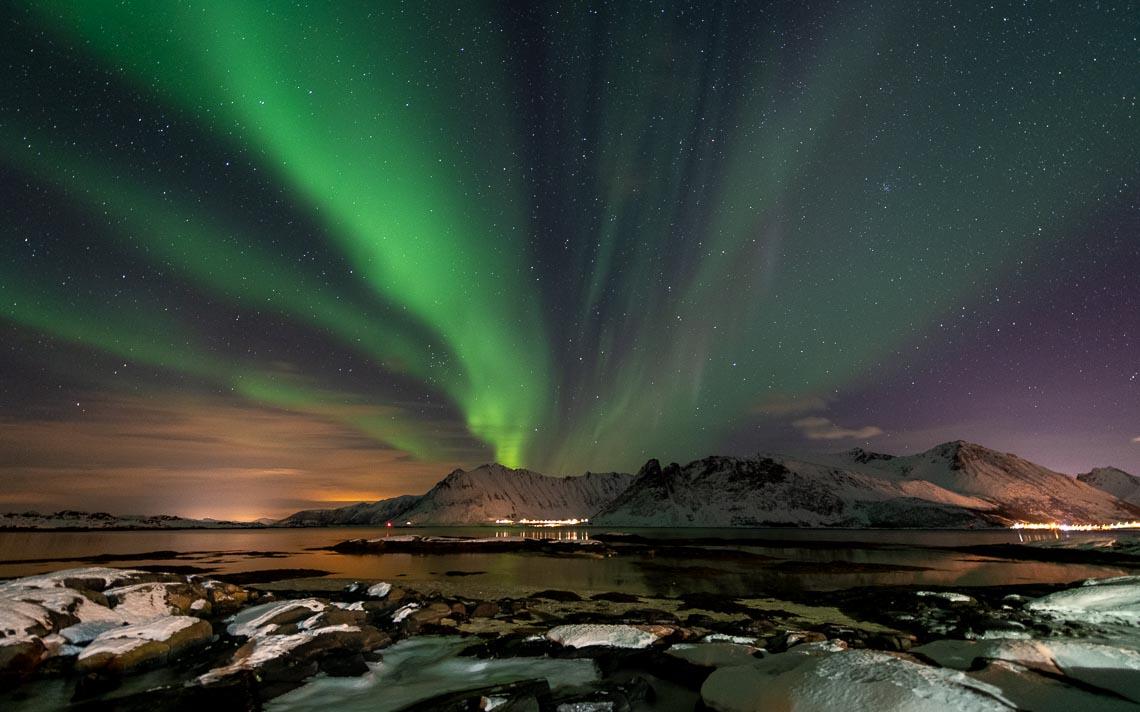 Lofoten Norvegia Nikon School Viaggio Fotografico Workshop Aurora Boreale Paesaggio Viaggi Fotografici 00060