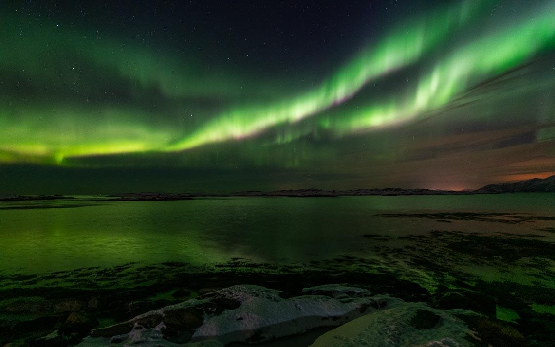 Lofoten Norvegia Nikon School Viaggio Fotografico Workshop Aurora Boreale Paesaggio Viaggi Fotografici 00061