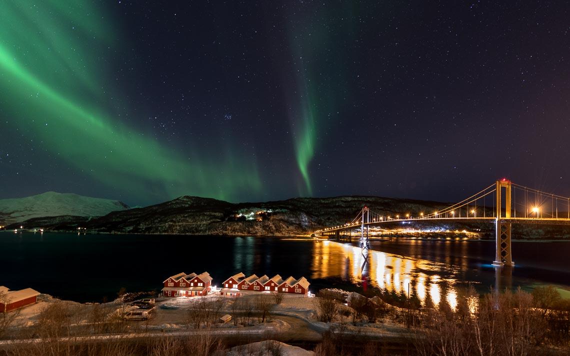Lofoten Norvegia Nikon School Viaggio Fotografico Workshop Aurora Boreale Paesaggio Viaggi Fotografici 00062