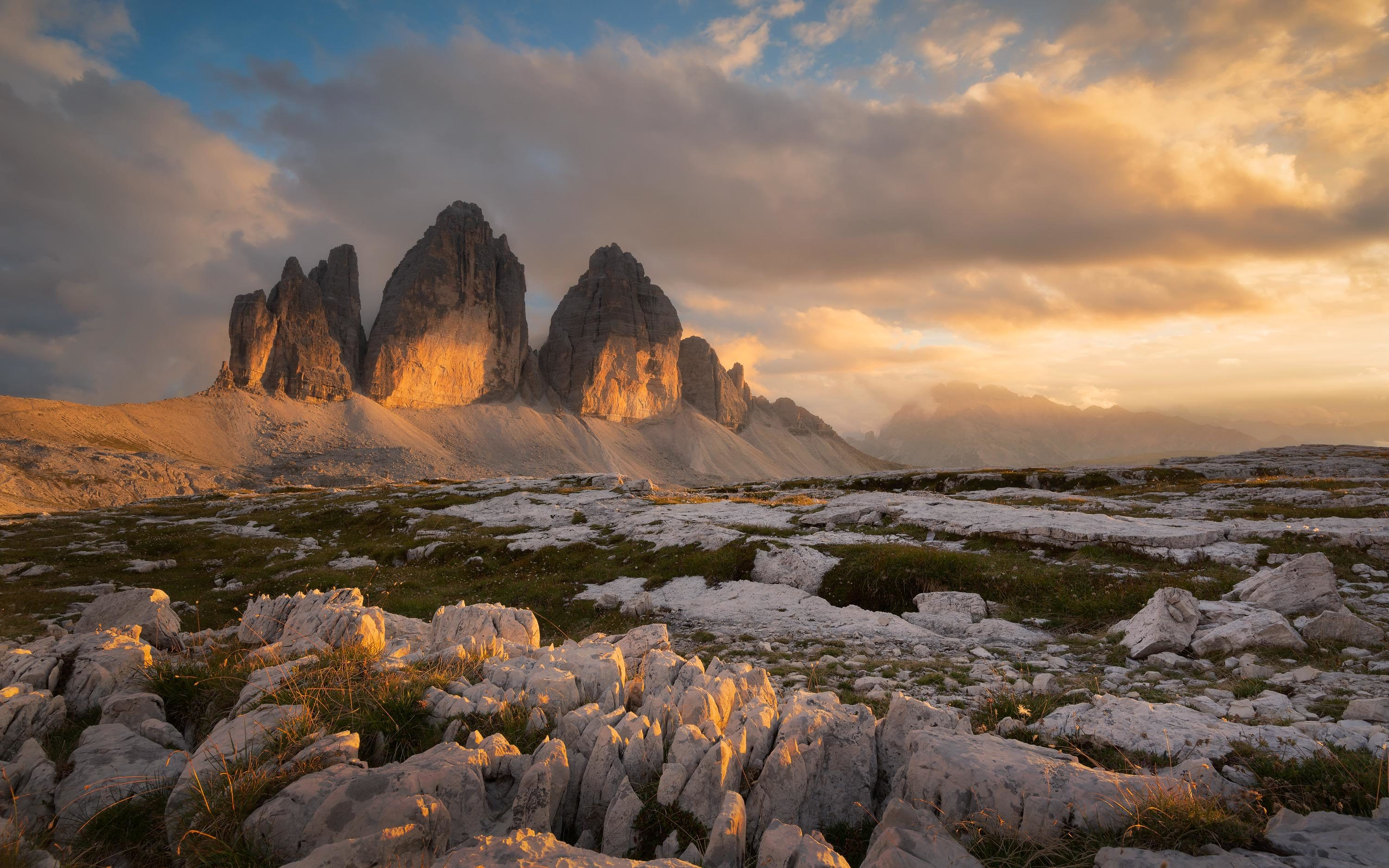 Dolomites Highlights – Italy
