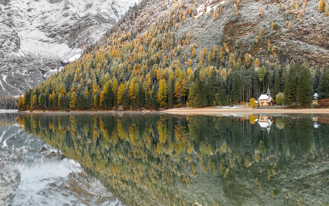 dolomiti foliage autunno nikon school workshop paesaggio notturna via lattea startrail 00027