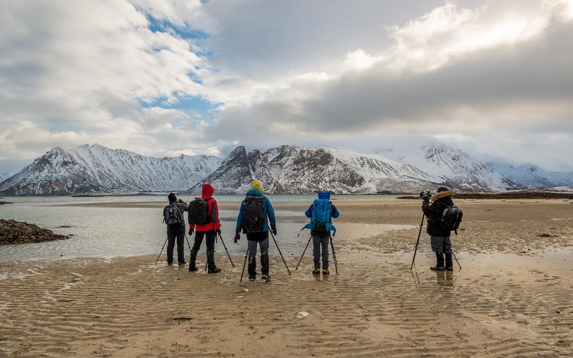 lofoten norvegia nikon school viaggio fotografico workshop aurora boreale paesaggio viaggi fotografici 00001