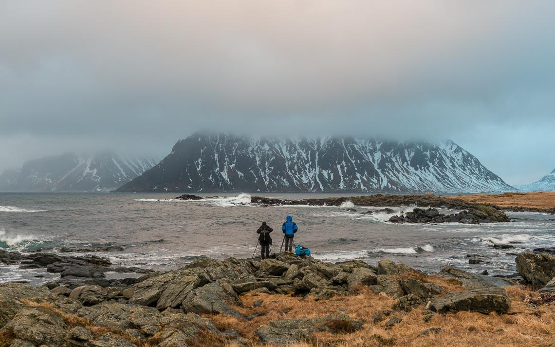 lofoten norvegia nikon school viaggio fotografico workshop aurora boreale paesaggio viaggi fotografici 00005