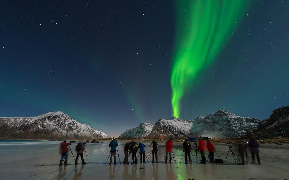 lofoten norvegia nikon school viaggio fotografico workshop aurora boreale paesaggio viaggi fotografici 00018