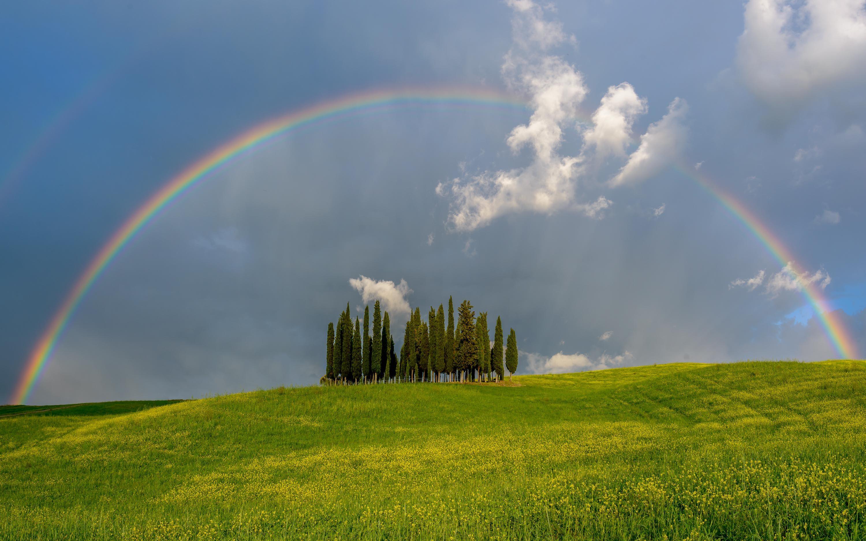 Springtime in Tuscany – Italy