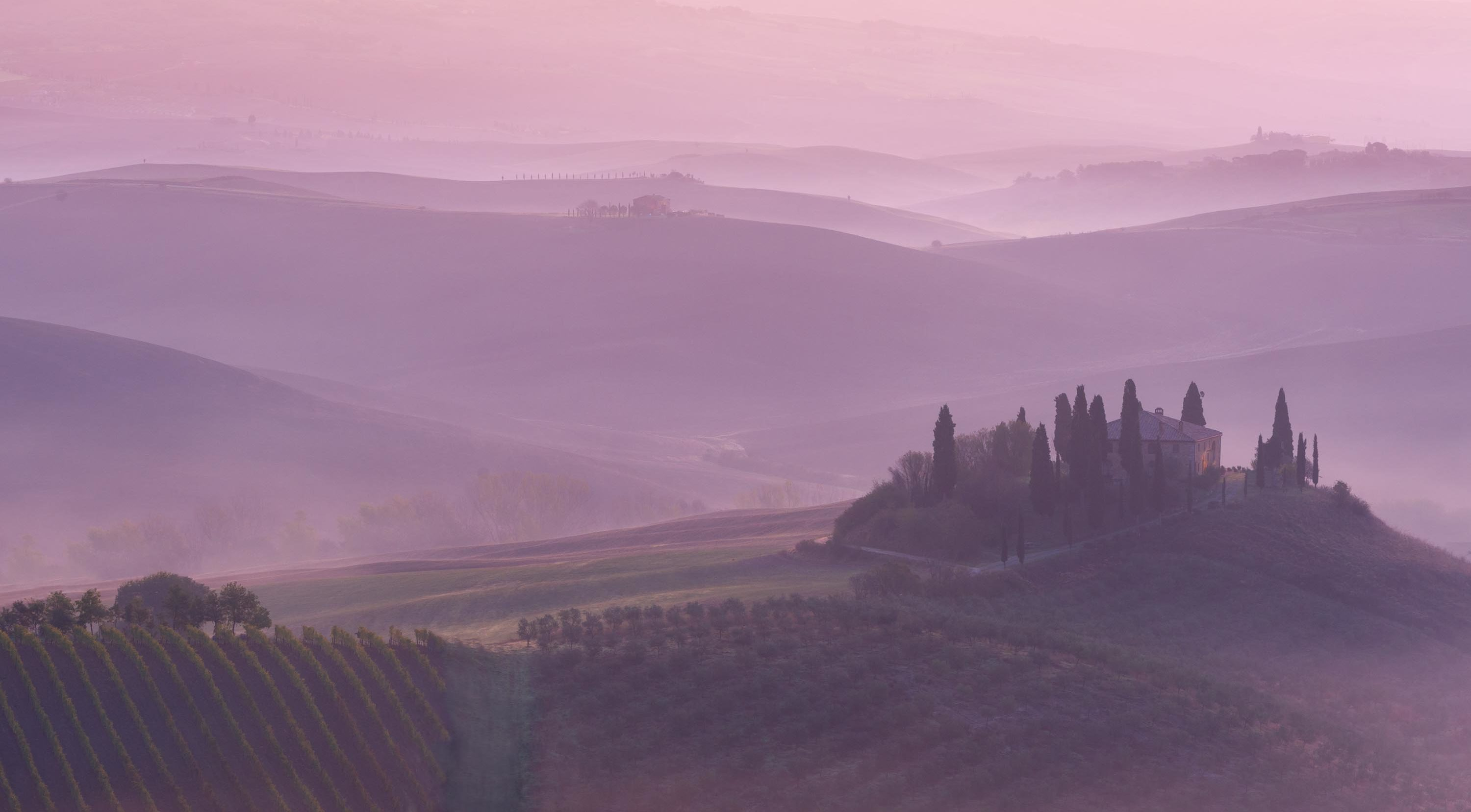 Autumn in Tuscany – Italy