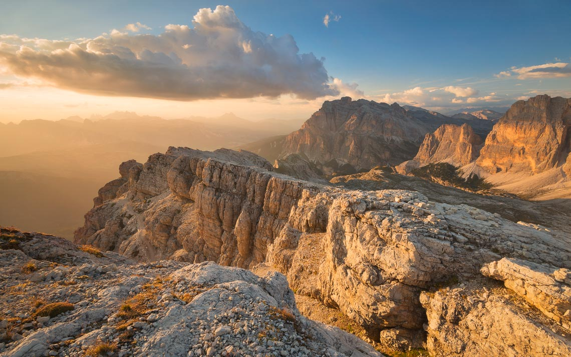 Dolomiti Nikon School Workshop Paesaggio Notturna Via Lattea Startrail 00049