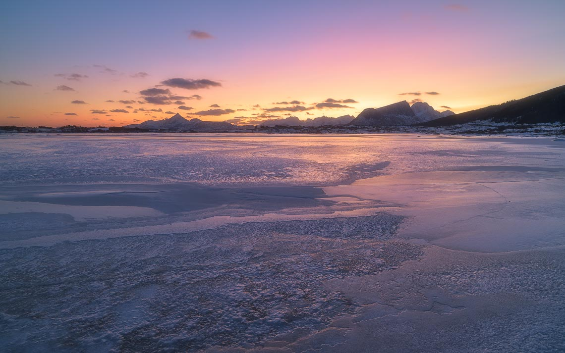 Lofoten Norvegia Nikon School Viaggio Fotografico Workshop Aurora Boreale Paesaggio Viaggi Fotografici 00025