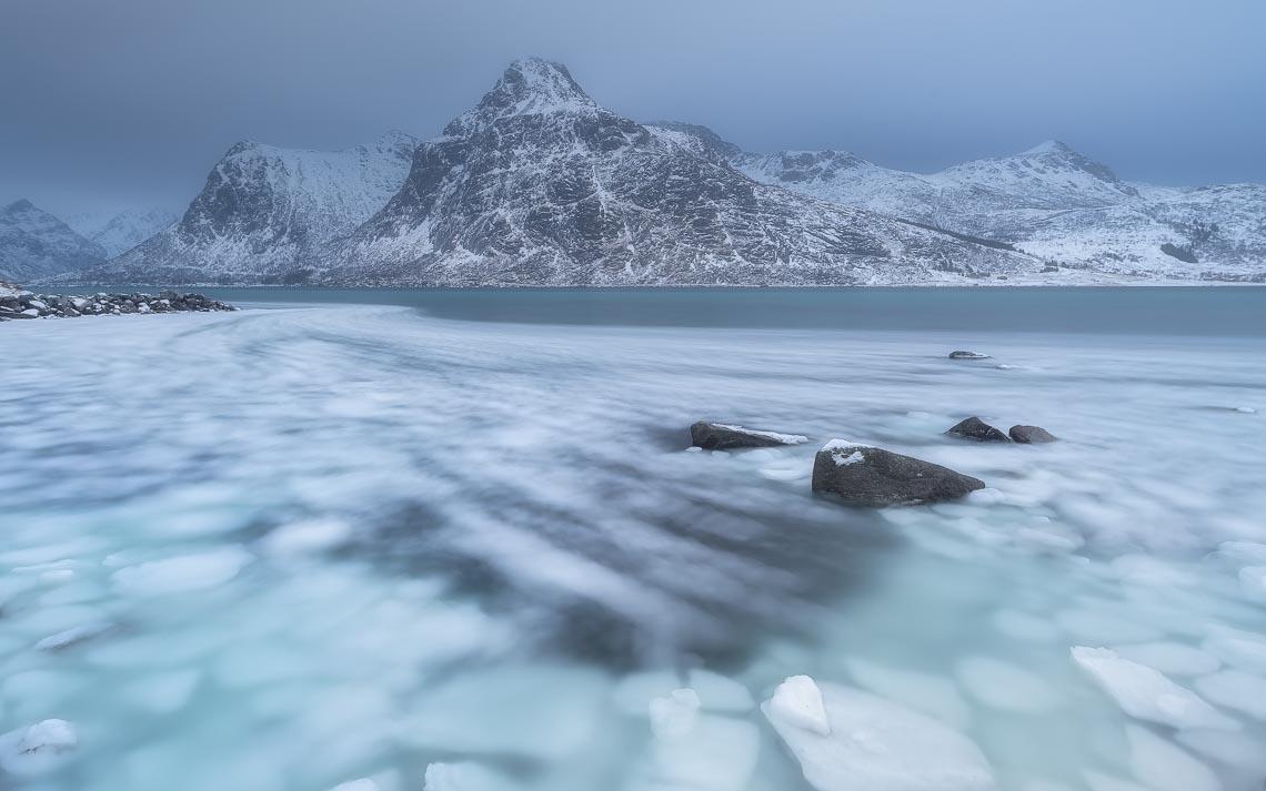 Lofoten Norvegia Nikon School Viaggio Fotografico Workshop Aurora Boreale Paesaggio Viaggi Fotografici 00029