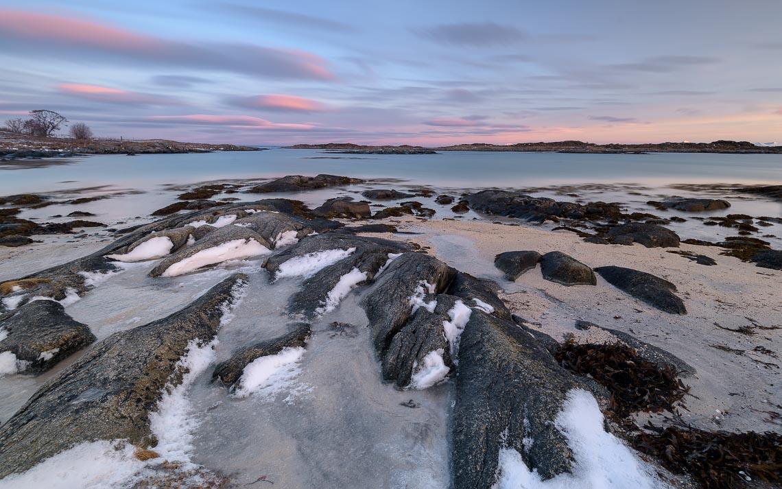 Lofoten Norvegia Nikon School Viaggio Fotografico Workshop Aurora Boreale Paesaggio Viaggi Fotografici 00030