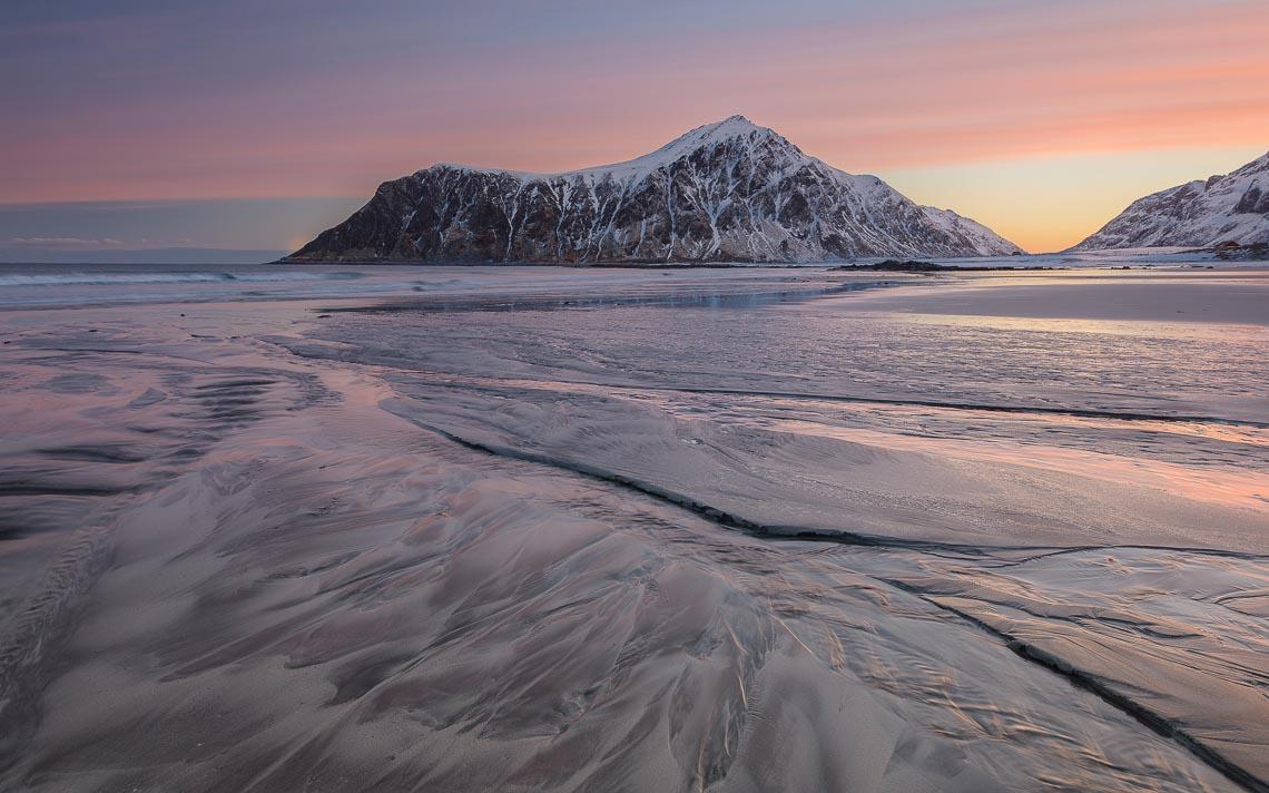 Lofoten Norvegia Nikon School Viaggio Fotografico Workshop Aurora Boreale Paesaggio Viaggi Fotografici 00033