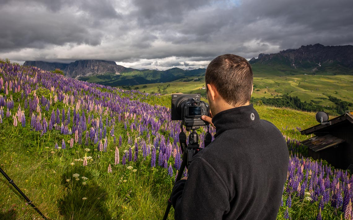 Dolomiti Nikon School Workshop Paesaggio Alpe Siusi Seceda 00006