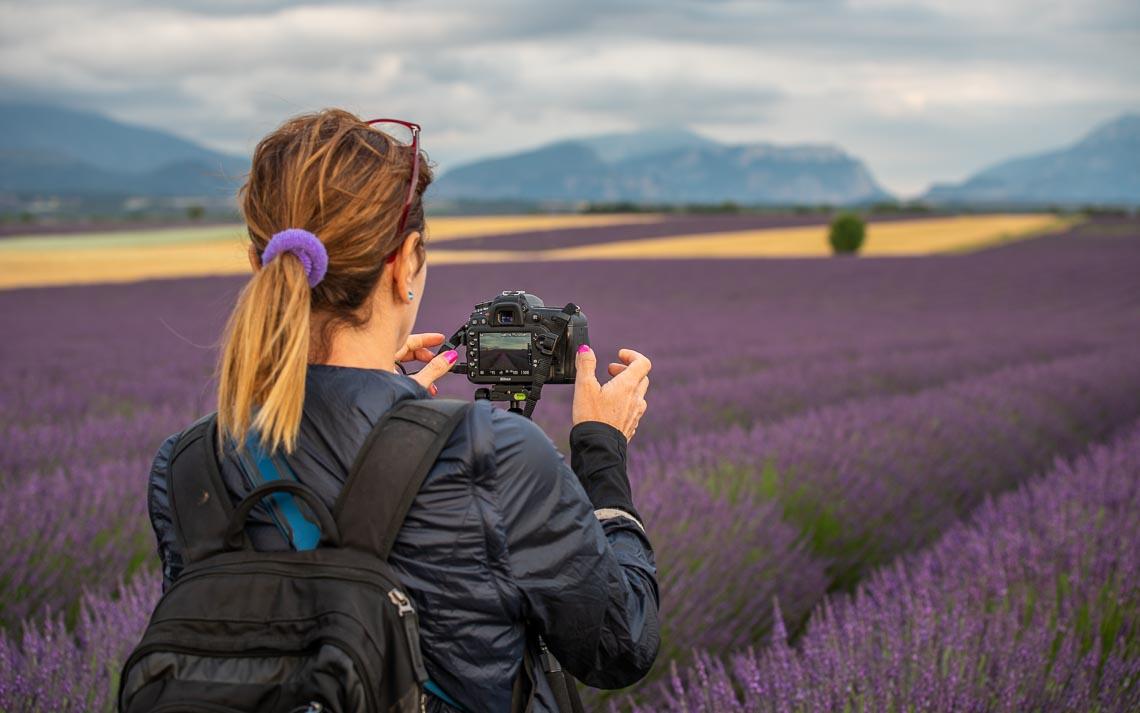 Provenza Nikon School Viaggio Fotografico Workshop Paesaggio Viaggi Fotografici Via Lattea Startrail Notturna 00024