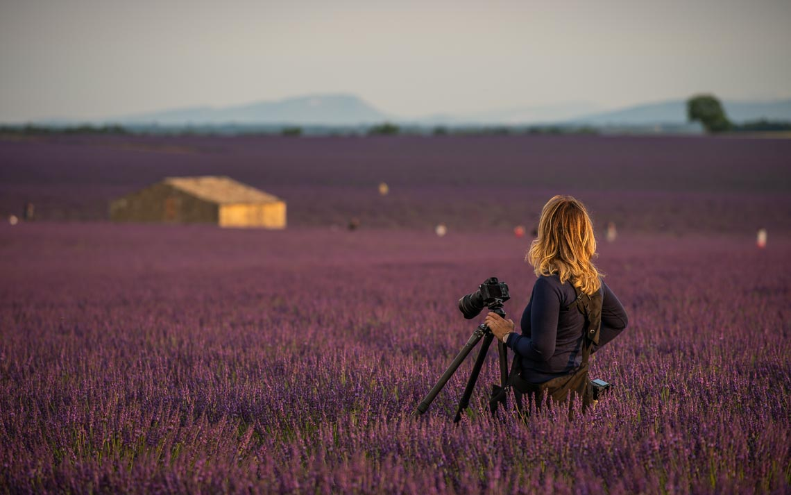 Provenza Nikon School Viaggio Fotografico Workshop Paesaggio Viaggi Fotografici Via Lattea Startrail Notturna 00026