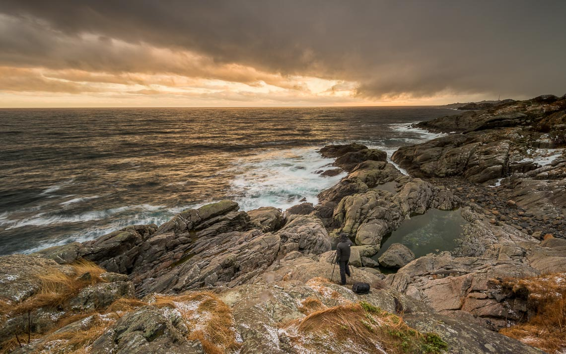 Lofoten Norvegia Nikon School Viaggio Fotografico Workshop Aurora Boreale Paesaggio Viaggi Fotografici 00042