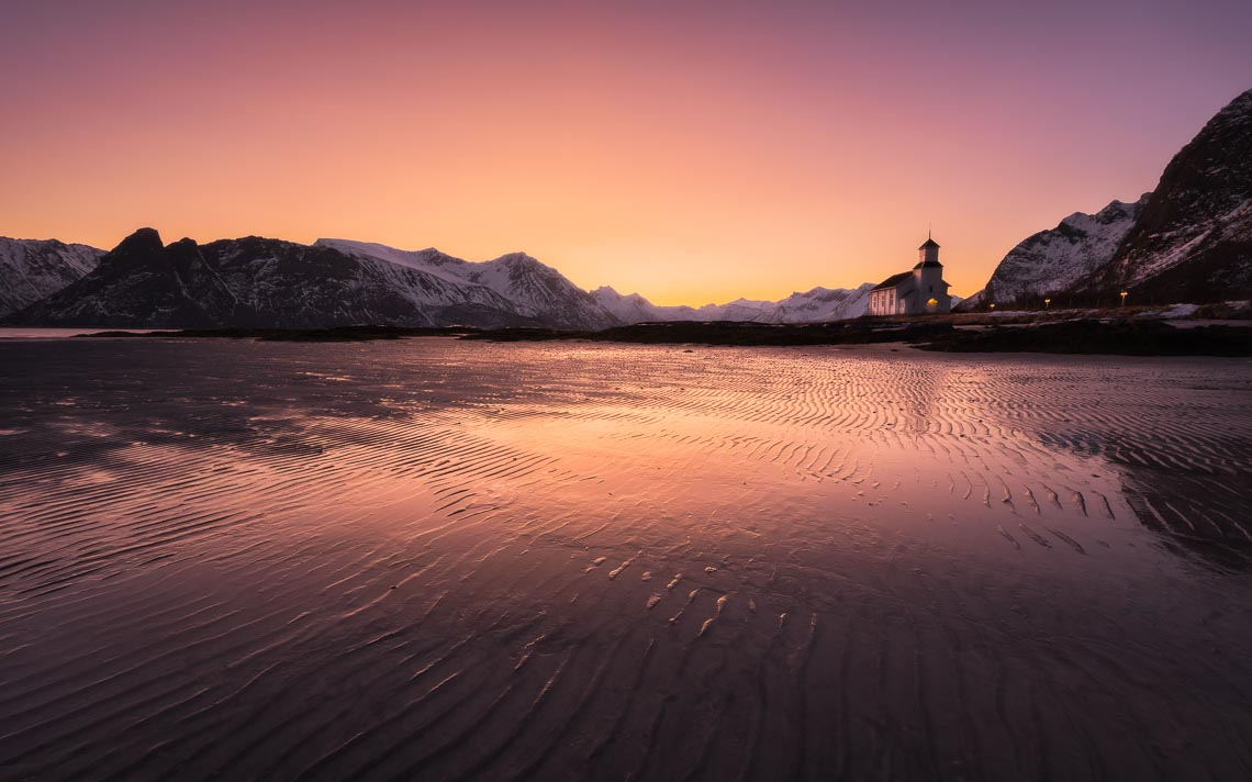 Lofoten Norvegia Nikon School Viaggio Fotografico Workshop Aurora Boreale Paesaggio Viaggi Fotografici 00040