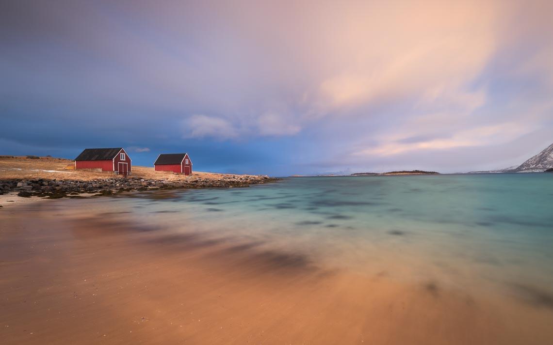 Lofoten Norvegia Nikon School Viaggio Fotografico Workshop Aurora Boreale Paesaggio Viaggi Fotografici 00043