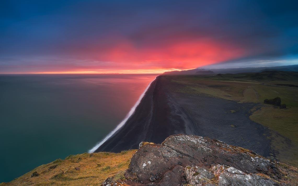 Islanda Nikon School Viaggio Fotografico Workshop Aurora Boreale Paesaggio Viaggi Fotografici 00084