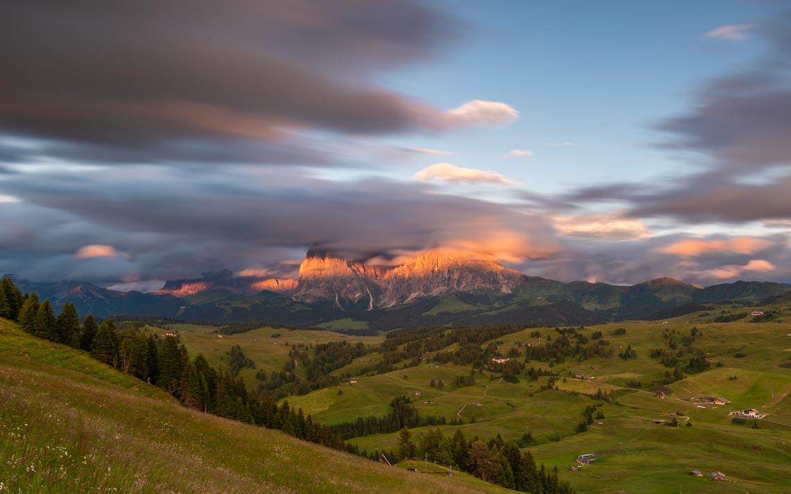 Dolomiti Nikon School Workshop Paesaggio Alpe Siusi Seceda 00010