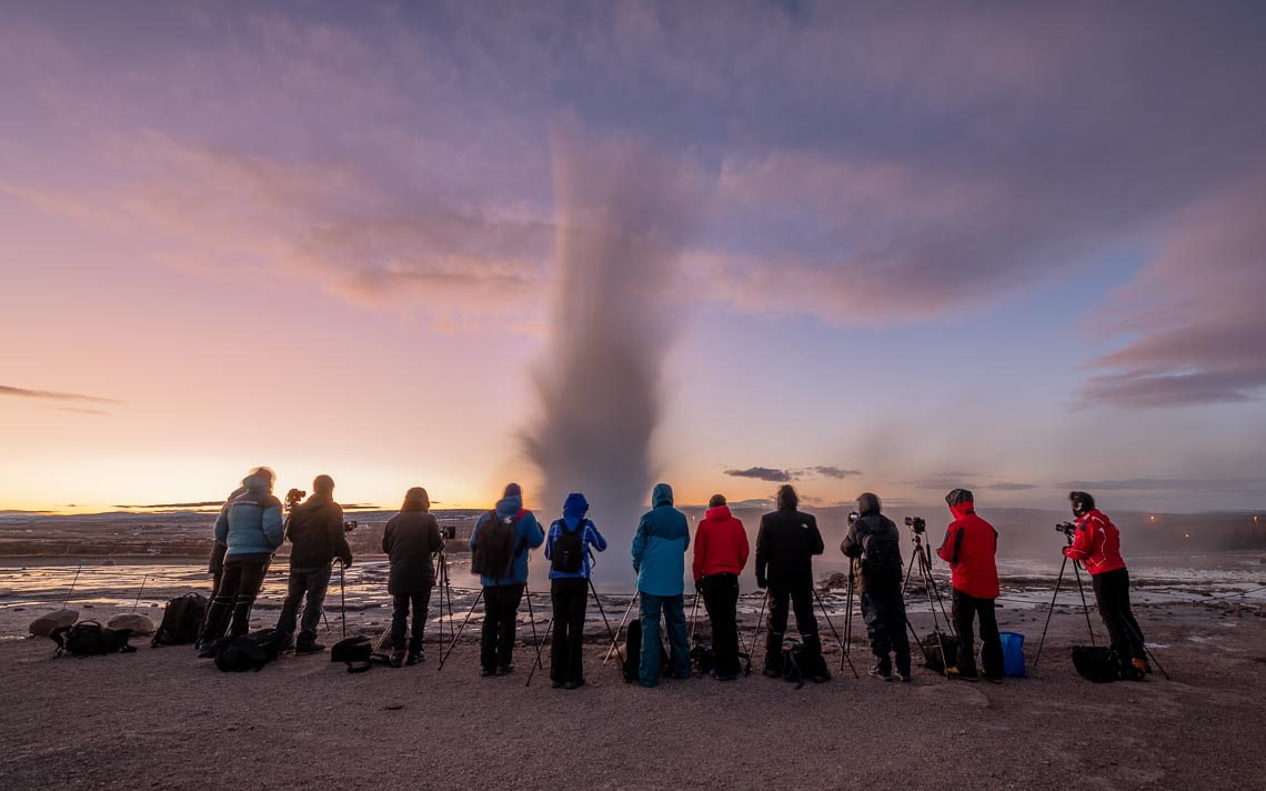 Islanda Nikon School Viaggio Fotografico Workshop Aurora Boreale Paesaggio Viaggi Fotografici 00099