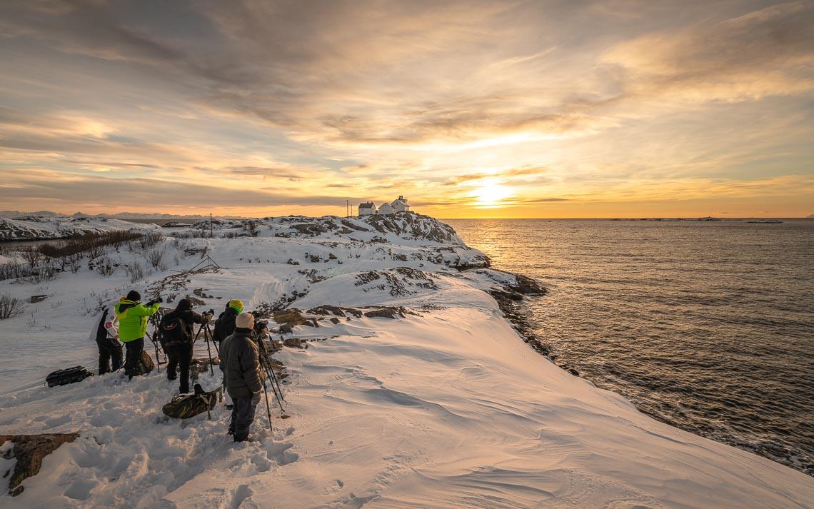 Lofoten Norvegia Nikon School Viaggio Fotografico Workshop Aurora Boreale Paesaggio Viaggi Fotografici 00045