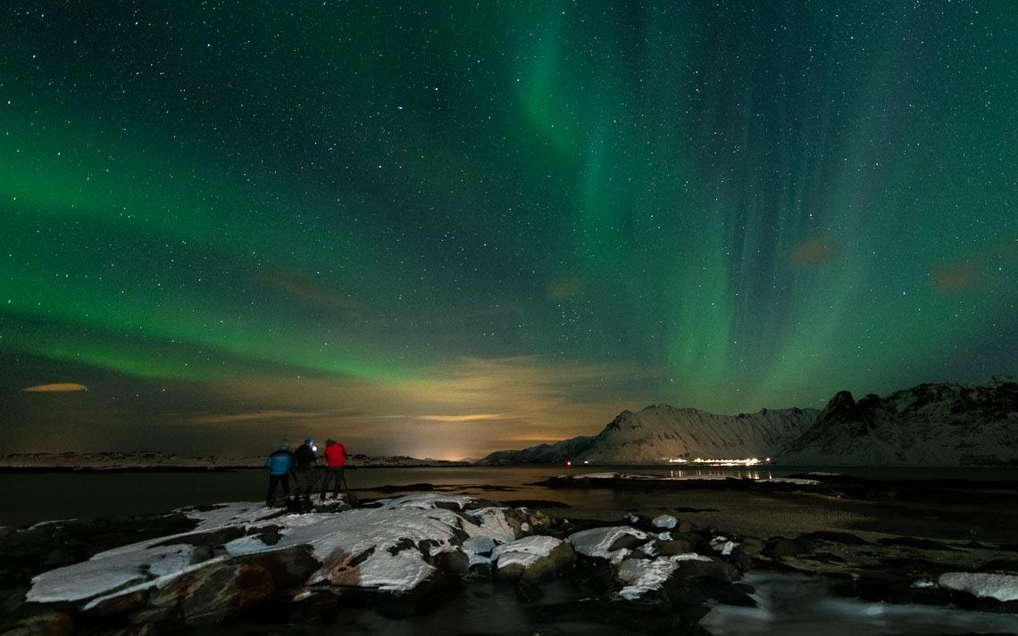 Lofoten Norvegia Nikon School Viaggio Fotografico Workshop Aurora Boreale Paesaggio Viaggi Fotografici 00047