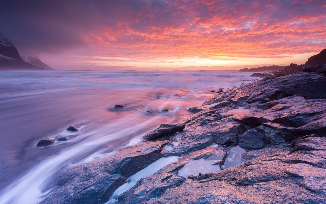 Islanda Nikon School Viaggio Fotografico Workshop Aurora Boreale Paesaggio Viaggi Fotografici 00086