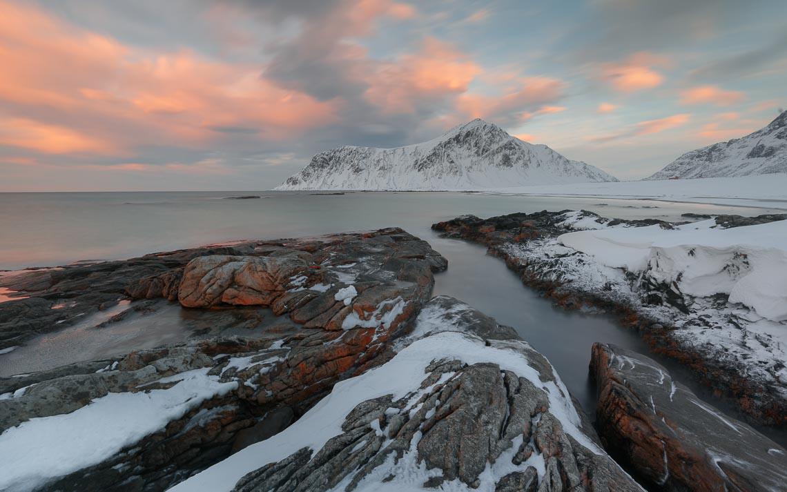 Lofoten Norvegia Nikon School Viaggio Fotografico Workshop Aurora Boreale Paesaggio Viaggi Fotografici 00063