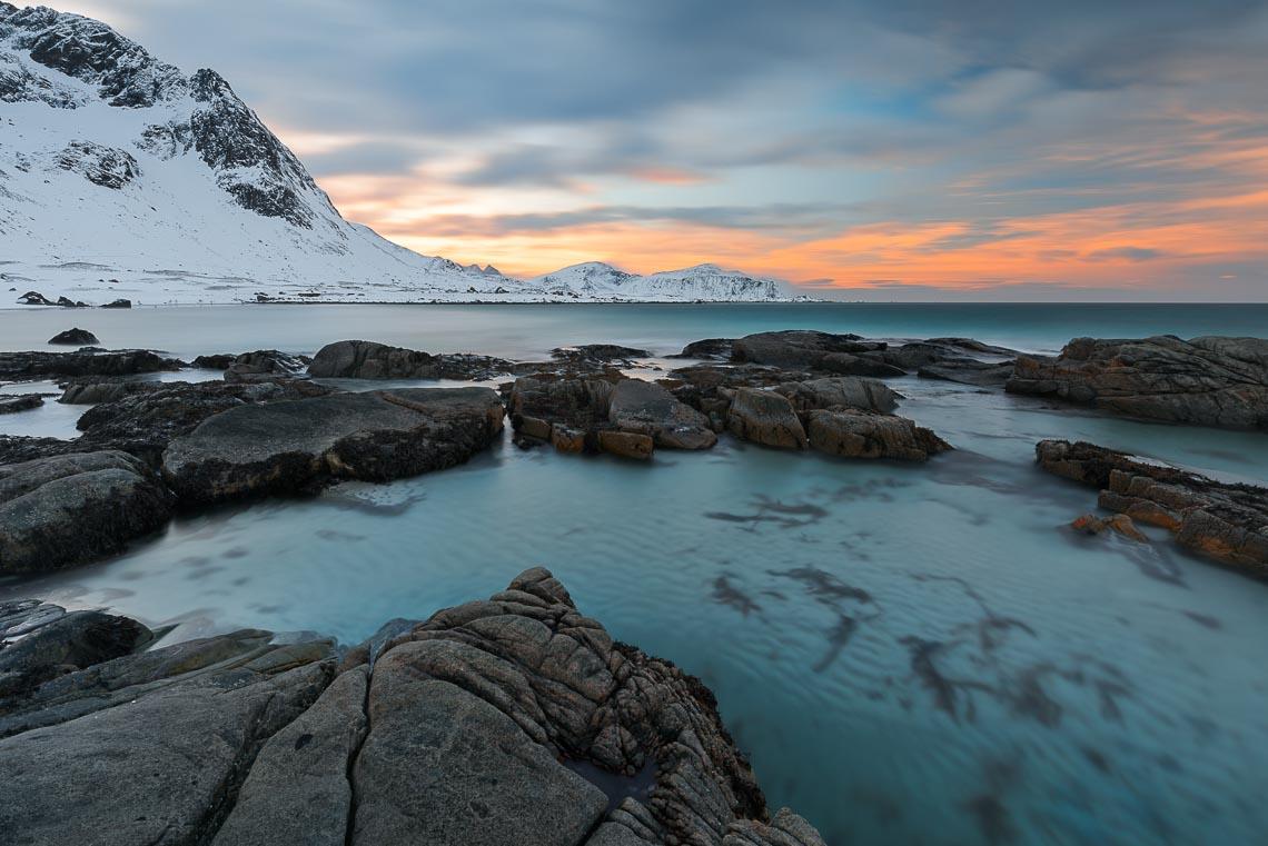Lofoten Norvegia Nikon School Viaggio Fotografico Workshop Aurora Boreale Paesaggio Viaggi Fotografici 00064